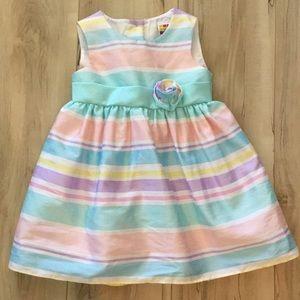 Easter Spring Dress